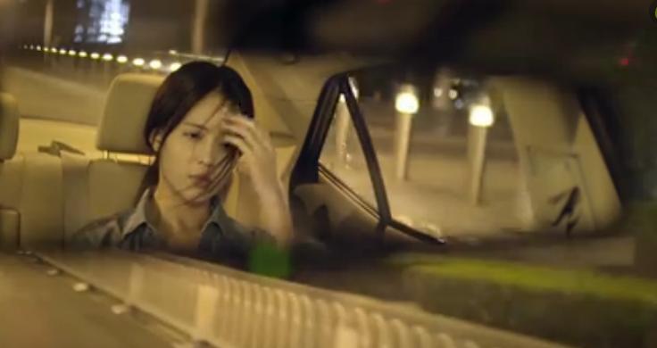 《午夜计程车2》第1集