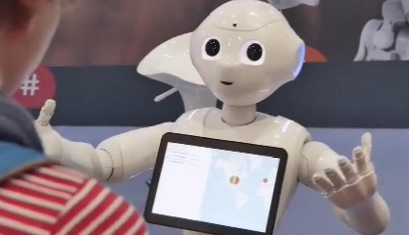 人工智能真的来了(上)