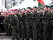 奥地利举行国庆日庆典
