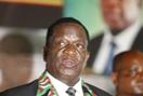 争民取心 提前选举 姆南加古瓦踏上竞选总统路