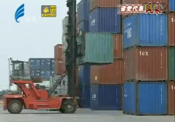 王胜:认真履职建言献策 助力汕头振兴发展 2017-5-27