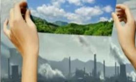 企业污染问题多 环保责任是关键 2017-09-05