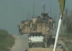 忍无可忍! 土耳其陈兵边境欲攻打美国代理人