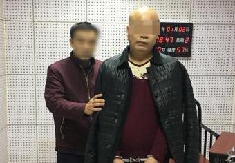 疯狂制毒逾百斤 制毒师傅跨省潜逃11年落网