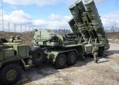 俄官员:俄将在两年内向印交付首批S-400防空导弹系统