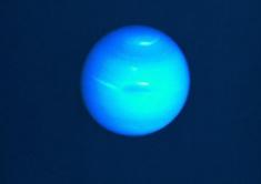 """今年最后一个地外行星24日""""冲日"""" 公众有望一睹""""天王""""风采"""