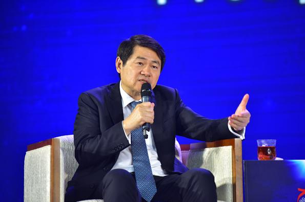 王辉耀:深化改革开放有五方面内容可以进一步加强