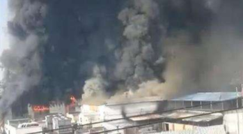 河南商丘火灾事故3名相关责任人被依法刑拘