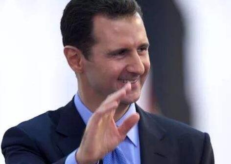 变调?外媒:美国不再寻求推翻叙利亚巴沙尔政权