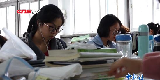 史上最多!290万人周六迎考研 就业是读研首要动机