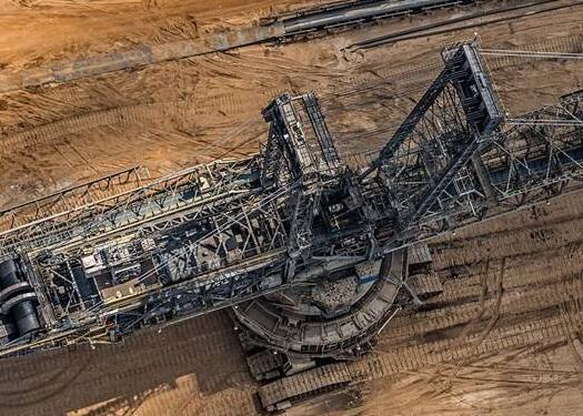 德国正式告别石煤开采 能源转型仍任重道远
