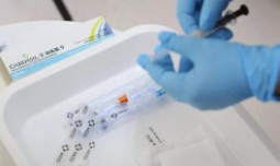 中国科学家率先敲开第三代宫颈癌疫苗研制大门