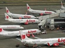 """空难""""甩锅""""? 印尼狮航考虑取消波音飞机订单"""