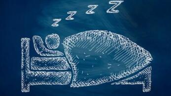 睡眠时间少于6小时易患心血管病 专家:睡多也不行