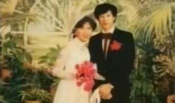 婚纱照见证40年幸福变迁