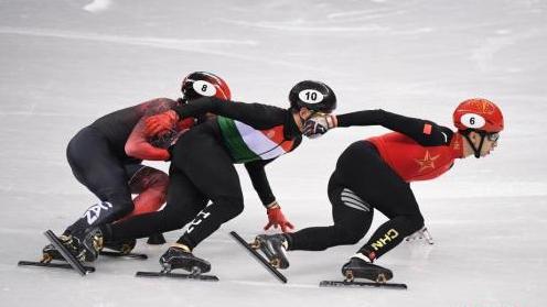 20日冬奥前瞻:短道产生接力金牌 冰壶女队背水一战