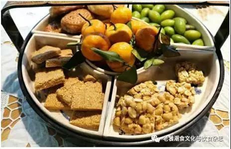 新正如意,橄榄粒来试!潮汕人为啥那么喜欢橄榄……