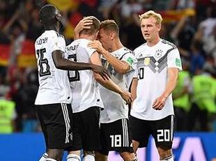 世界杯小组赛第二轮战罢:英法等6队出线 德阿待救赎