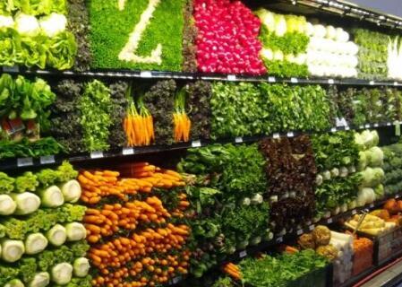 """新闻分析:生鲜食材消费升级 中国冷链物流产业""""热""""起来"""