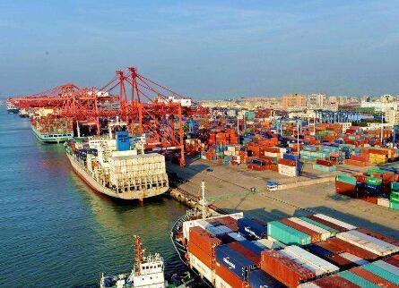 中国服务贸易规模创历史新高 带来三大利好