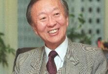 诺贝尔物理学奖得主高锟在港逝世
