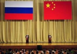 中俄迎来建交70周年 在俄华侨盼两国关系更上一层楼