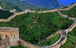 国家文物局:每年获约1亿元中央财政资金保护长城