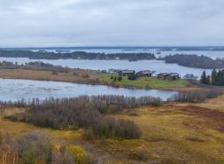 俄罗斯一水坝垮塌致6人死亡20人伤 10人下落不明