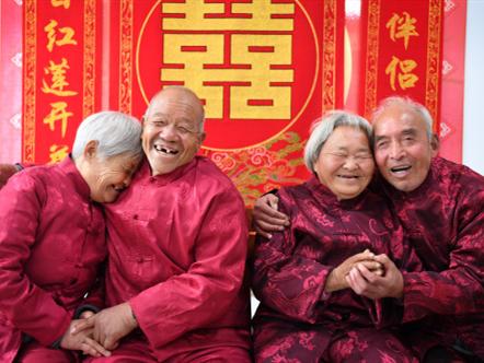 民法典婚姻家庭编草案三审 对法定婚龄暂不作调整