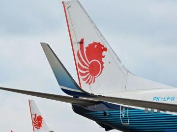 印尼官方公布狮航客机失事原因