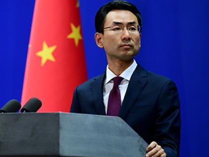 香港律政司司长伦敦遇袭 外交部:要求英方立即彻查