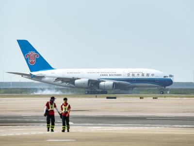 粤港澳大湾区五大机场正加快基建