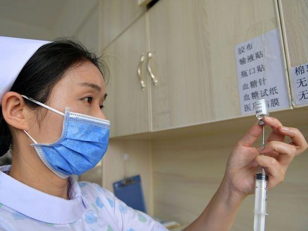 流感季来临流感疫苗打还是不打?疾控专家来解答