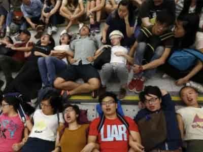11月22日香港见闻录|公屋背后:港人的公平与梦想
