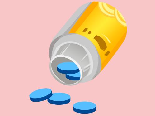 """看完""""秒懂""""药物成分 别再吃错感冒药"""