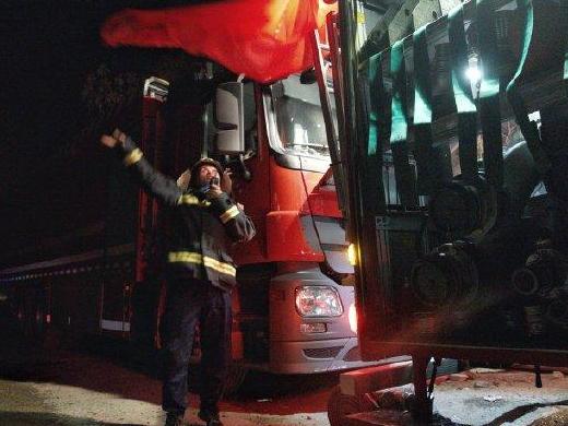 广东9月以来查处森林火灾案件510起