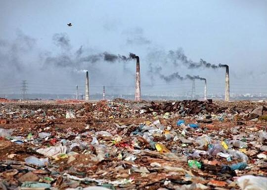 联合国报告警示:地球环境破坏导致人类健康威胁增大