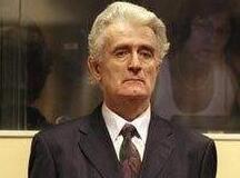 波黑塞族前领导人卡拉季奇被判终身监禁