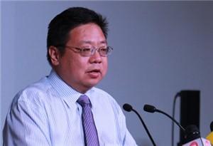 广州市委宣传部原副部长赵冀韬严重违纪违法被开除党籍和公职