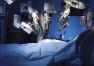 新型医疗机器人可在体内自主导航