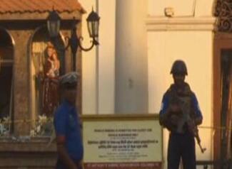 数千士兵搜索斯里兰卡爆炸案嫌犯 逮捕数名外籍人士