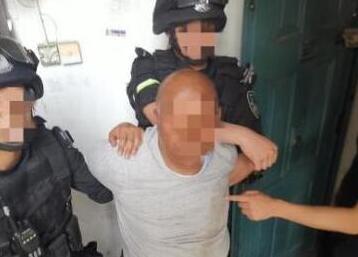 逃亡22年终落网 青海父子遇害案成功告破