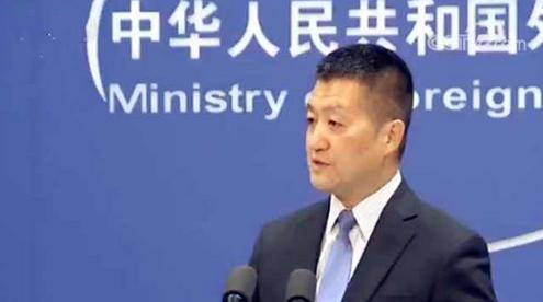 """字字珠玑!美无端指责中国制造""""债务陷阱"""" 中国外交部回应"""