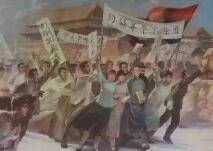 新华社社评:青春万岁 强国有我——献给五四运动100周年