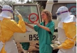 乌干达西部现埃博拉疫情 外交部吁中国公民暂勿前往