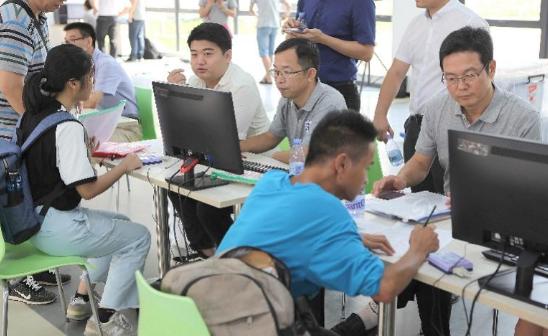 最高可申领7000元!深圳年均技能补贴人数约3万人