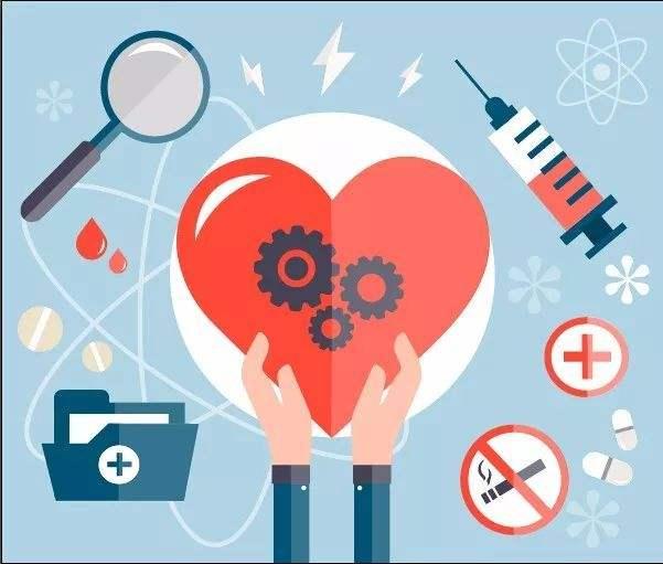 针对心脑血管疾病 这些具体的防治行动来了!