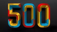 世界500强中国上榜129家 上榜数首超美国121家