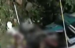 贵州思南发生一起交通事故致8人死亡3人重伤
