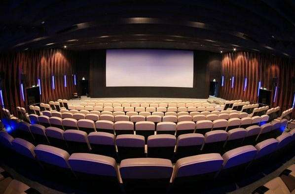 我国电影院线银幕总数跃居世界第一